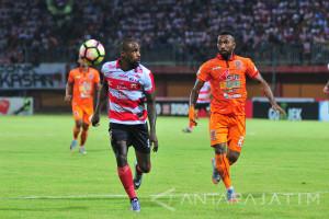 Madura United Ajukan Banding Atas Sanksi PSSI
