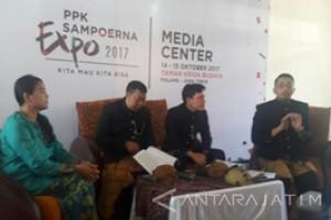 "PPK Sampoerna Expo Mendorong Kualitas UMKM ""Naik Kelas"""