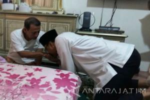 Gus Ipul-Anas Silaturahim ke Habib Luthfi
