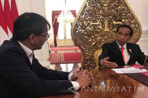 Jokowi: Tiga Tahun Cepat Berlalu (Video)