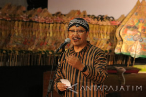 Festival Wayang Kulit