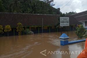 Bupati Malang Minta OPD Optimal tangani Banjir Sitiarjo