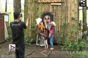 (Video) Kampung Indian di Kota Batu