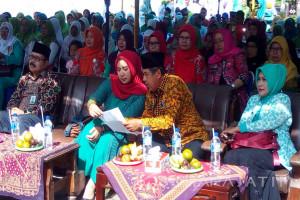 Kurangi Pernikahan Usia Dini, BKKBN Sosialisasikan KIE Kreatif
