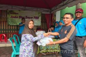 UPT BP2D Kota Malang di Kecamatan Permudah Warga Urus Pajak