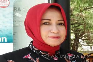 Alwiyah: Jangan Malu Pakai Batik
