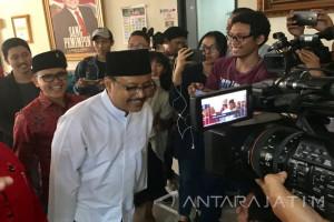 Muslimat NU Jatim Tegaskan Solid Dukung Gus Ipul-Anas
