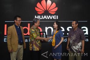 Huawei - ITS Tech Day