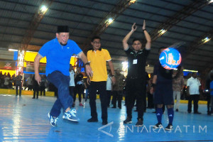 Turnamen Futsal La Nyalla Academia