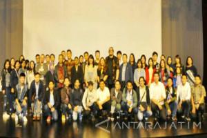 Nonton Bareng Film Indonesia Digelar KJRI Shanghai