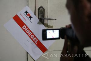 Periksa Pejabat Terkait OTT Bupati Nganjuk, Tim Penyidik KPK Tinggalkan Mapolres