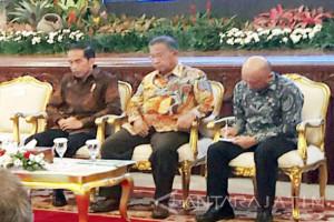 Jokowi Nyatakan Reforma Perhutanan Sosial Upaya Pemerataan Ekonomi