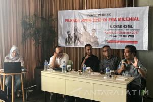 Suko Widodo: Pilkada Jatim Tak Dipengaruhi Batas Kultural
