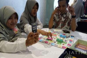Zakatpedia Mulai Sasar Potensi Muzakki Jawa Timur