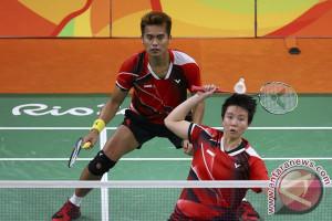 Hasil Lengkap Indonesia Masters 2018