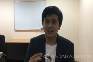 Hamas Hadiri Nobar Film Duka Sedalam Cinta di Surabaya (Video)