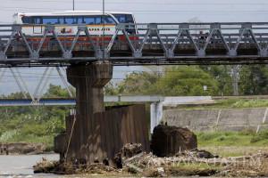 Pembangunan Jembatan Ngujang II Ditarget Rampung 2019