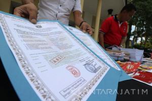Polres Madiun Kota Tangkap Pelaku Penipuan Rekrutmen Masinis
