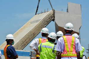 Penyelidikan Ambruknya Tol Pasuruan-Probolinggo