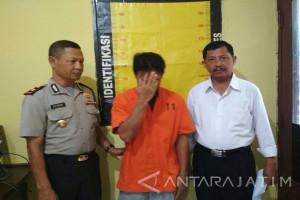 Polisi Tangkap Pencuri Cengkih di Surabaya