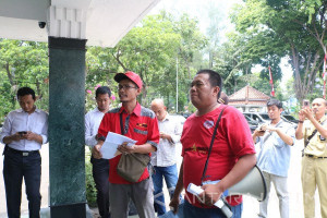 UMK 2018 Kota Madiun Diusulkan Rp1,6 Juta