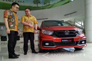 Honda Catatkan Peningkatan Penjualan di Jatim
