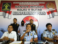 Penangkapan WN Myanmar Ilegal