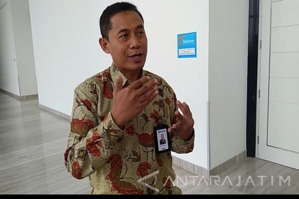 BRI Jatim Dorong Sektor Perdagangan Serap KUR (Video)