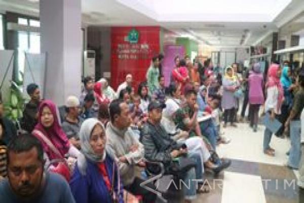 Pengurusan KTP Elektronik Siswa di Malang Dipermudah