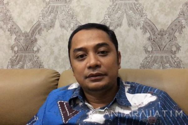 Pemkot Surabaya Optimalkan Kawasan Terbuka Balai Pemuda