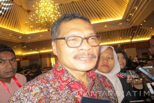 Suku Bunga KUR 2018 Turun Jadi 7 Persen