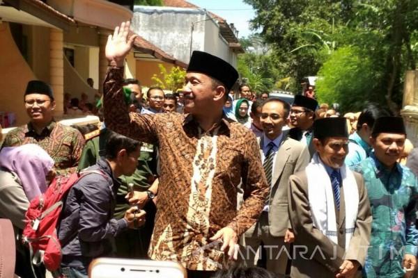 Nasdem : Bupati Ponorogo Ipong Calon Kuat Cawali Surabaya