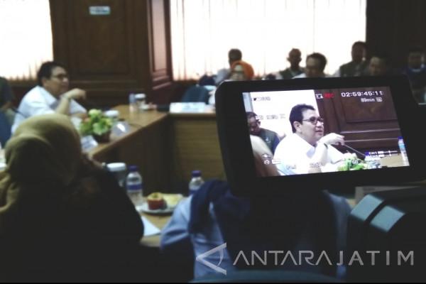 Komisi IX Cek Penerapan K3 di PT PAL Indonesia (Video)
