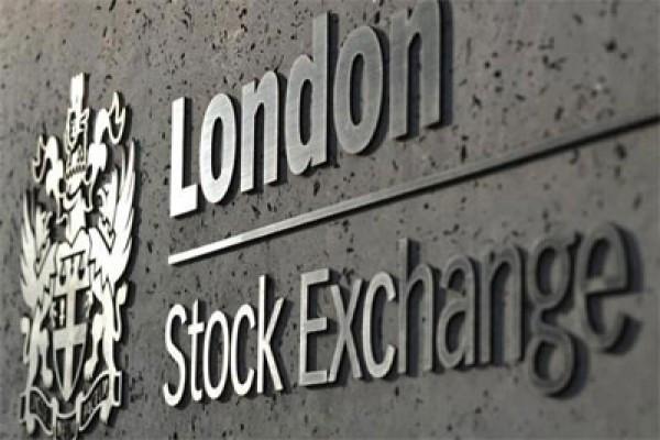 Indeks Bursa Saham Eropa Turun