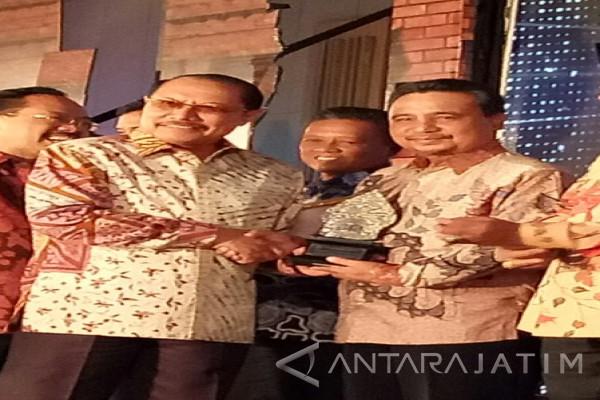 Komitmen Tinggi, Lumajang Raih Penghargaan Anugerah Wisata Jatim