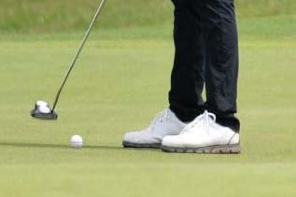 Pegolf Rose Juara Tur PGA