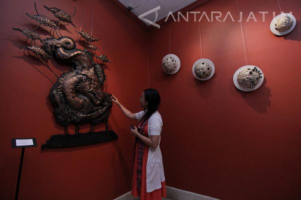 Pameran Memetri Kriya