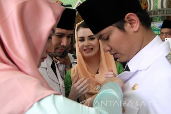 Emil Sudah Berkomukasi dengan PDI-P tentang Pilkada Jatim