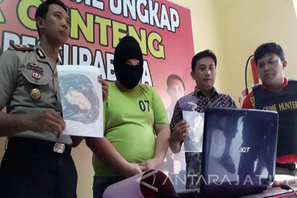 Polisi Surabaya Ungkap Kasus Aborsi di Hotel