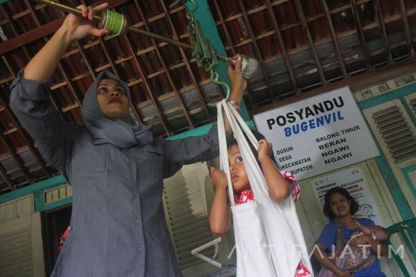 """Presiden Terpilih """"versus"""" Malanutrisi hingga Gagal Tumbuh"""