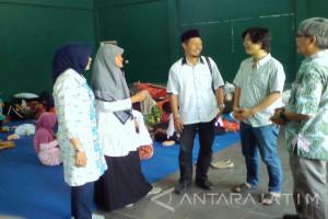 FPKS Surabaya Usulkan Rusunawa untuk Korban Kebakaran Jambangan