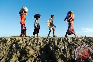 Sedikit-dikitnya 6.700 Warga Rohingya Tewas dalam Kekerasan Keji di Myanmar