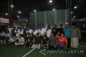 Asosiasi Futsal Baru Terbentuk di Kediri