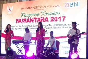 BNI Luncurkan Kartu Pekerja Indonesia-Malaysia