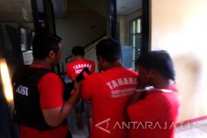 Tahanan Polsek Tambaksari Surabaya Tewas