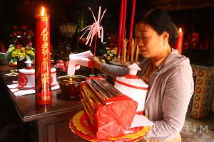 Tradisi Ritual Kwan Im Pou Sat