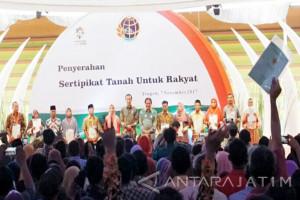 Polres Madiun Kota-BPN Bentuk Satgas Anti-Mafia Tanah