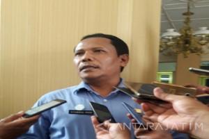 PDAM Kabupaten Malang Putus Suplai Air ke Kota Malang (Video)