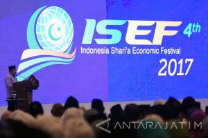 Festival Ekonomi Syariah Indonesia 2017