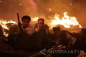 Drama Kolosal Surabaya Membara
